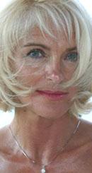Judy Churchill